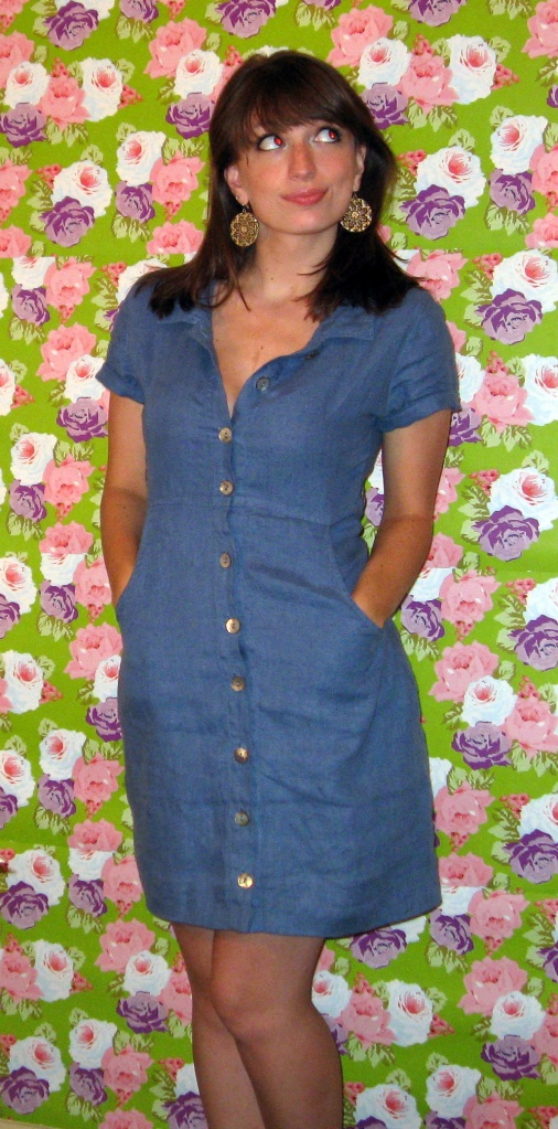 buttoned-dress-refashion-after-pockets