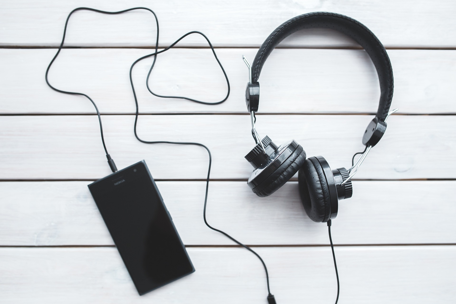Happy music on a happy playlist can help make you happy! | The Cheerful Times