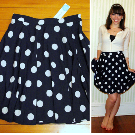 stitch-fix-box-review-polka-dot-skirt