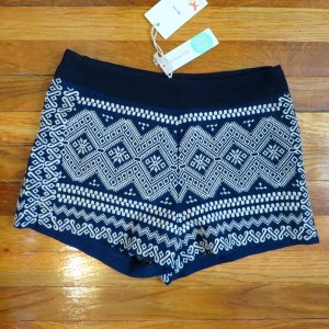 Stitch Fix THML Abriana Geo Print Short