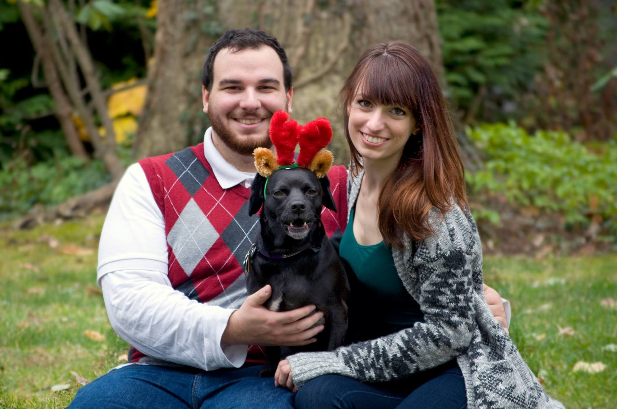 Pet photography in Brooklyn, New York City - Rochelle BaRoss | The Cheerful Times